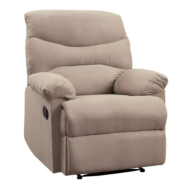 Simpkins Manual Recliner W000137346