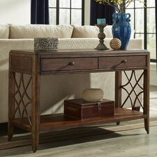 Georgia Rain Console Table by Trisha Yearwood Home Collection