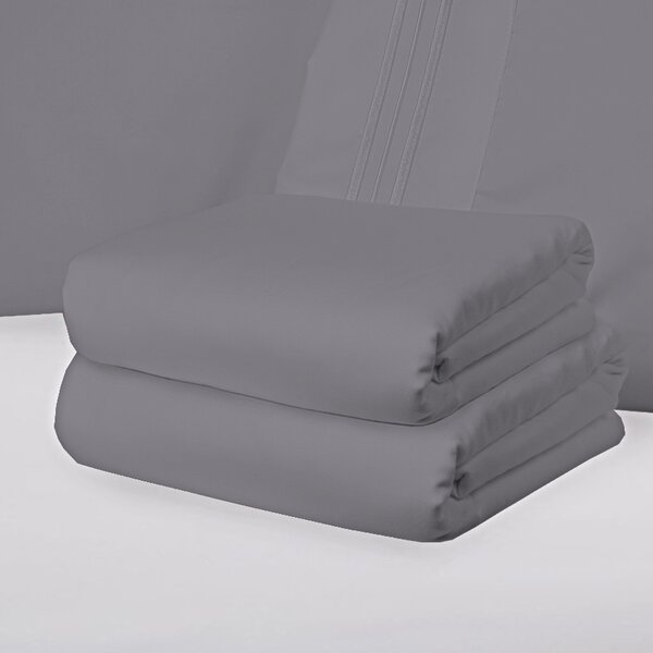 Microfiber Sheet Set by Sweet Home Collection
