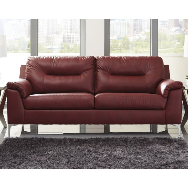 Modern Style Girard Sofa by Orren Ellis by Orren Ellis