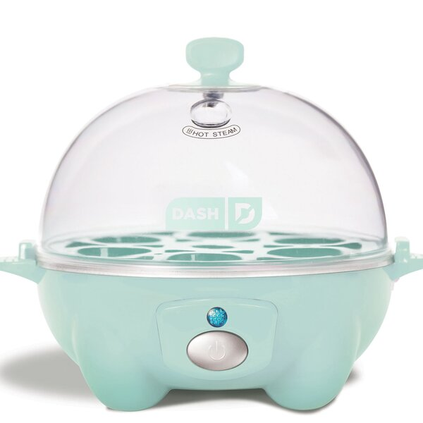 Rapid 6 Egg Cooker by DASH