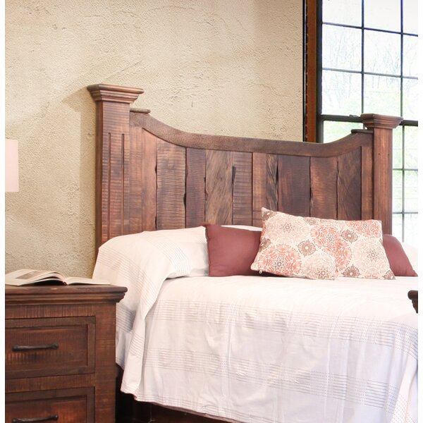 Panel Headboard by Artisan Home Furniture
