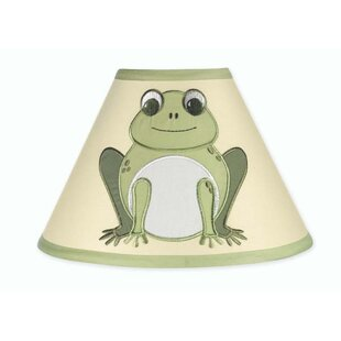 Online Reviews Leap Frog 10 Cotton Empire Lamp Shade By Sweet Jojo Designs