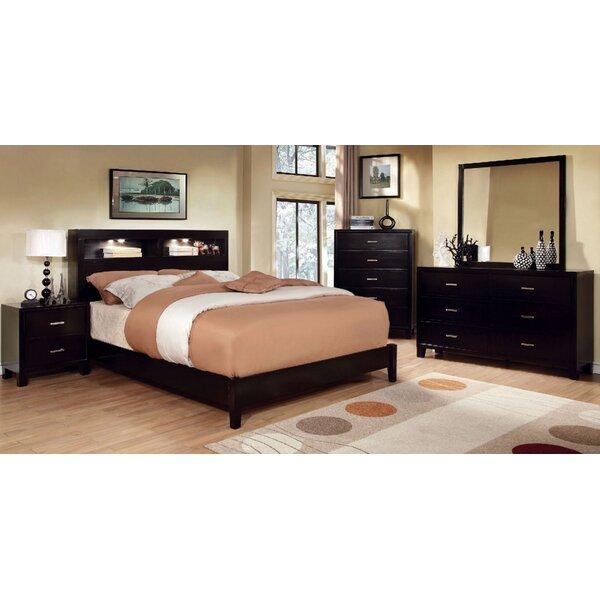 Puau 5 Piece Bedroom Set by Winston Porter