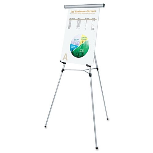 Adjustable Tripod Easel by Universal®