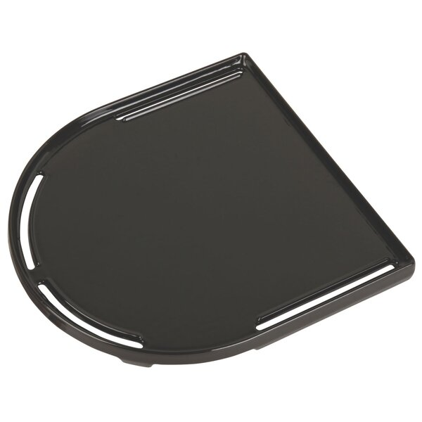 Coleman Road Trip Swaptop Griddle by Bradley Smoker
