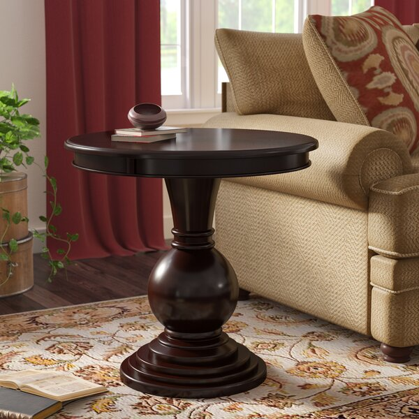 Nabors End Table By Alcott Hill