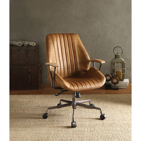 Dejuan Executive Office Chair by 17 Stories