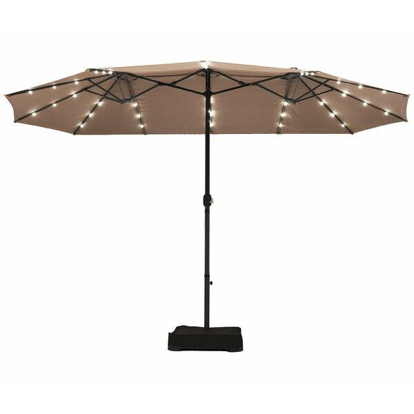 Tangela Market Umbrella by Freeport Park