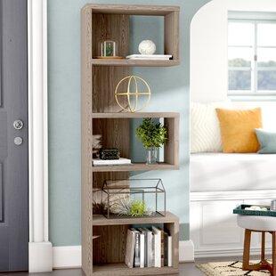 Inexpensive Standard Bookcase ByRebrilliant