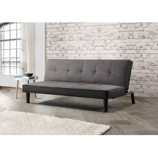 Beck 3 Seater Clic Clac Sofa Bed