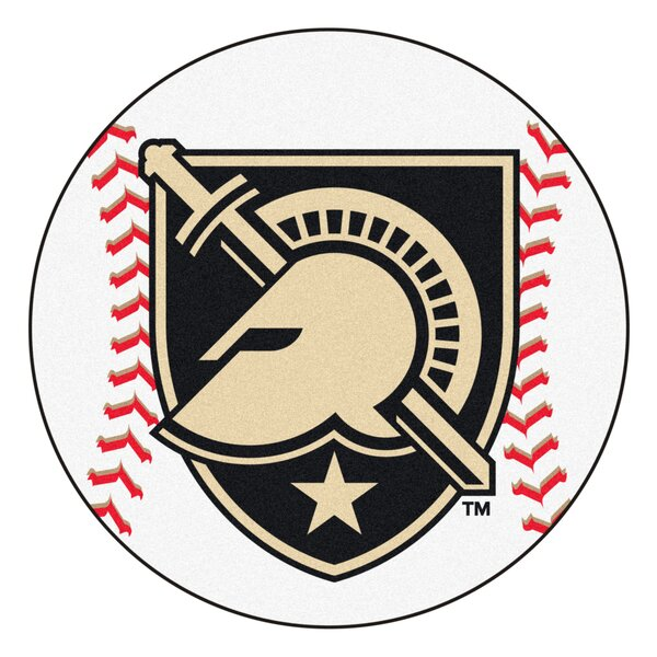 NCAA U.S. Military Academy Baseball Mat by FANMATS