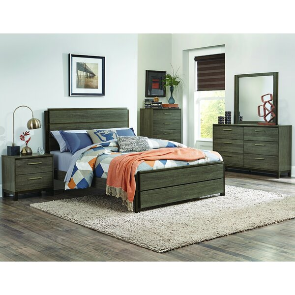Adam Platform Configurable Bedroom Set by Laurel Foundry Modern Farmhouse