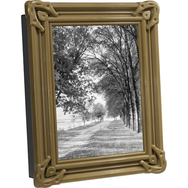 Wall Mount Picture Frame Diversion Safe with Combi