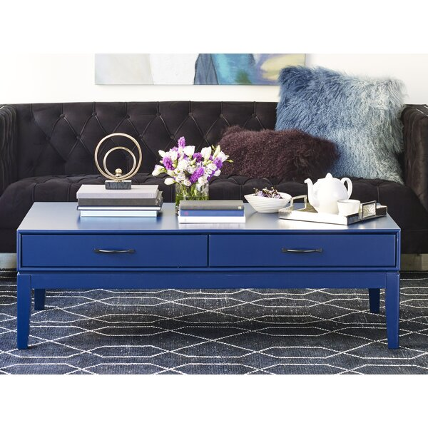 Branson Coffee Table by Ivy Bronx