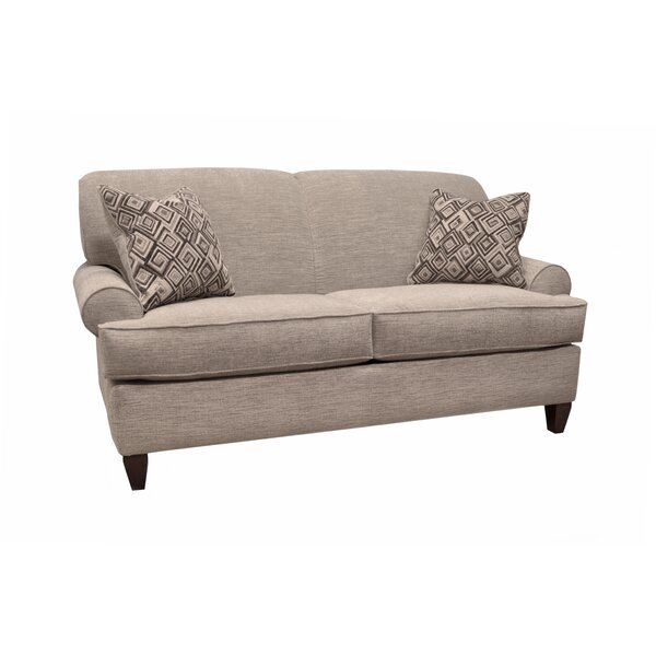 Belford Loveseat by Latitude Run Latitude Run