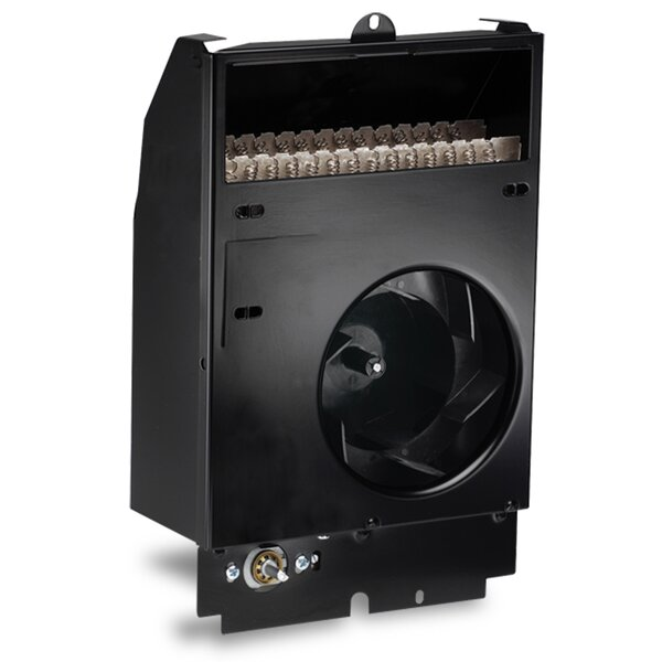Com-Pak Plus Series Wall Insert Electric Fan Heater by Cadet