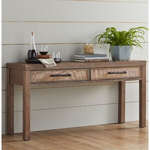 Marshall Console Table by Birch Lane?