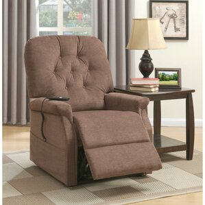 Automatic Lift Chairs lift chairs you'll love | wayfair