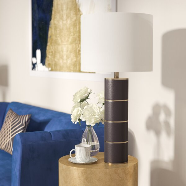 Gigi 28.5 Table Lamp by Willa Arlo Interiors