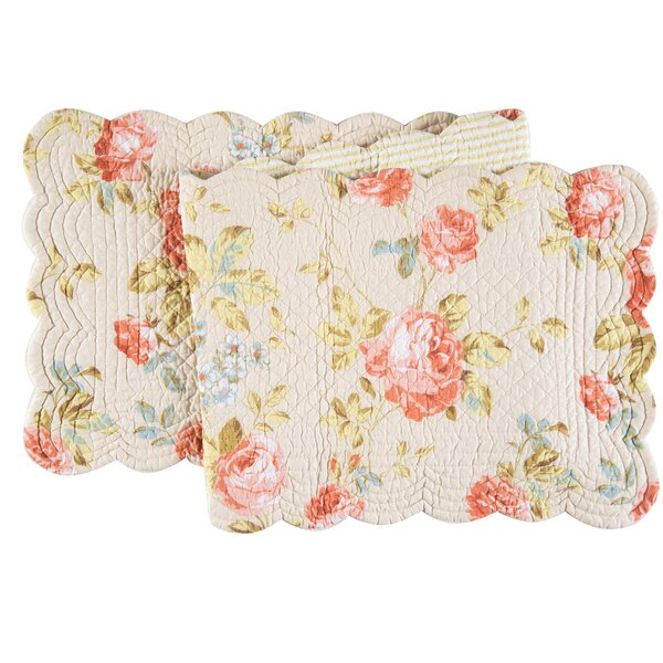 Emery Table Runner by Ophelia & Co.
