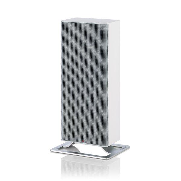 Anna 800 Watt Portable Electric Heater By Stadler Form