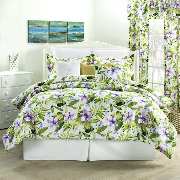 Jarrell Queen Comforter Set