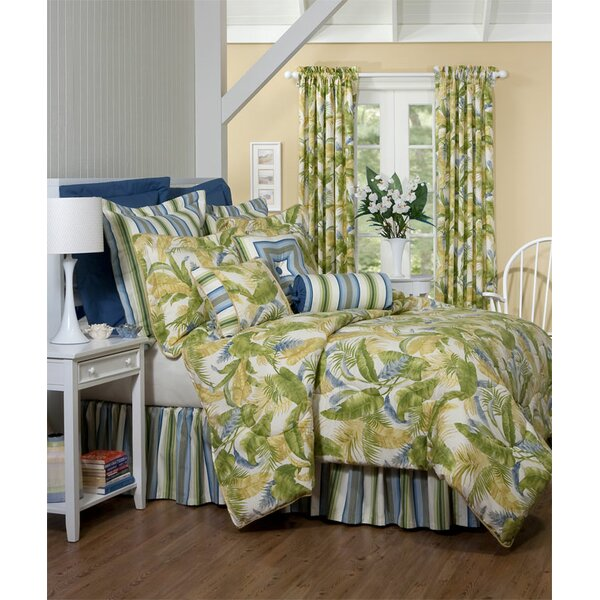 Munich Reversible Comforter Set