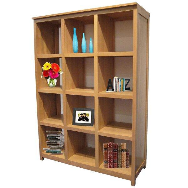 Leblanc Cube Bookcase by Loon Peak