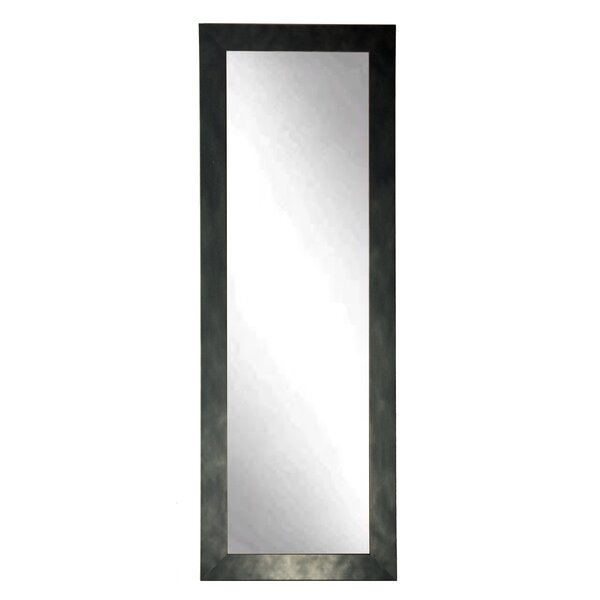 Clouded Full Length Wall Mirror by Brandt Works LLC