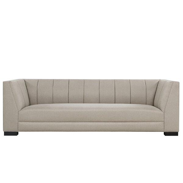 #2 Fournier Standard Sofa By Orren Ellis Cheap