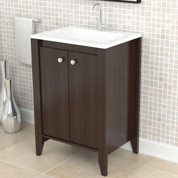 Betsy 25 Single Bathroom Vanity Set by Winston Porter