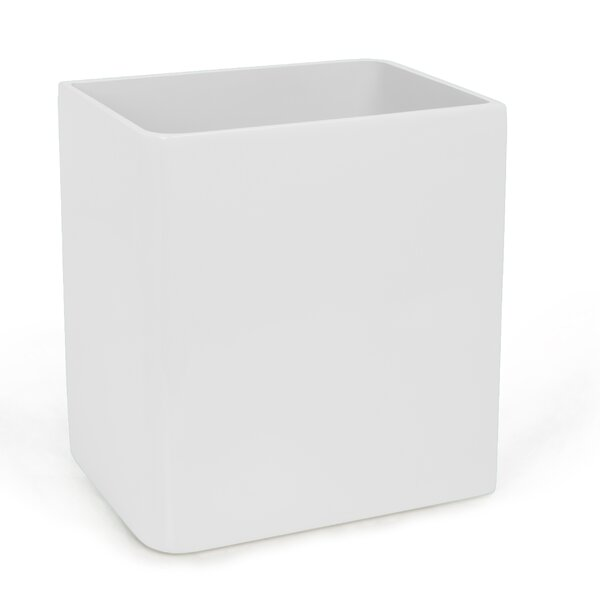 Lacca Collection Bath Accessories Waste Basket by