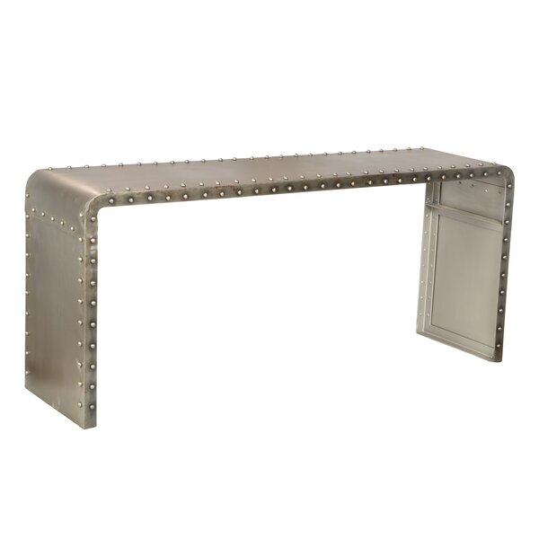 Yavonia Console Table By 17 Stories