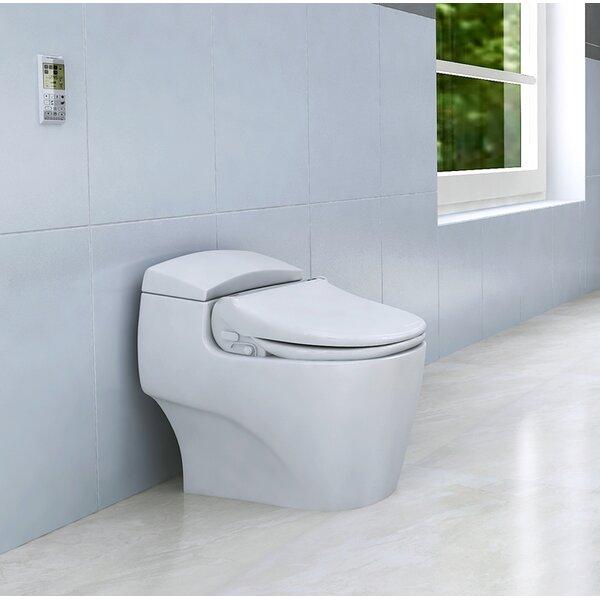 BLISS BB-2000 Elongated Toilet Seat Bidet