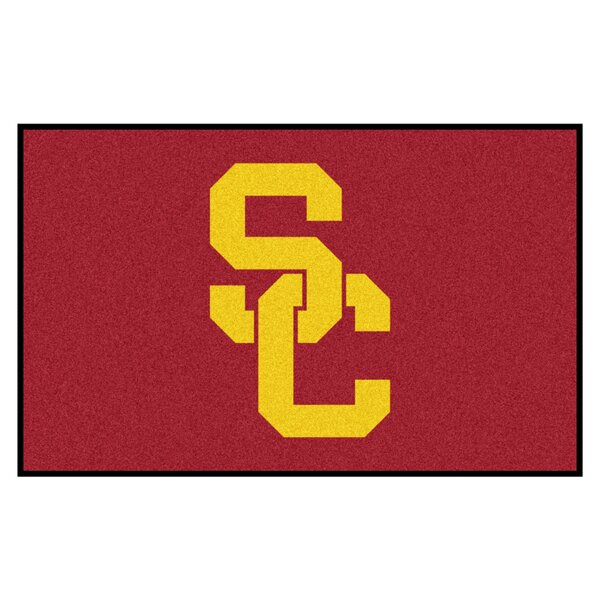 Collegiate NCAA University of Southern California Doormat by FANMATS