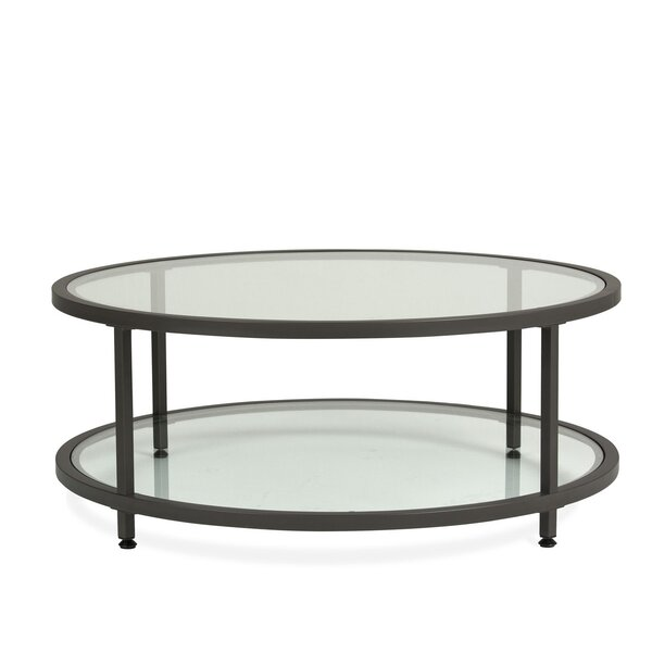 Belleterre Coffee Table by Ebern Designs Ebern Designs