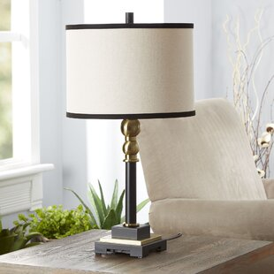 Comparison Borowski 27.5 Table Lamp By Mercer41
