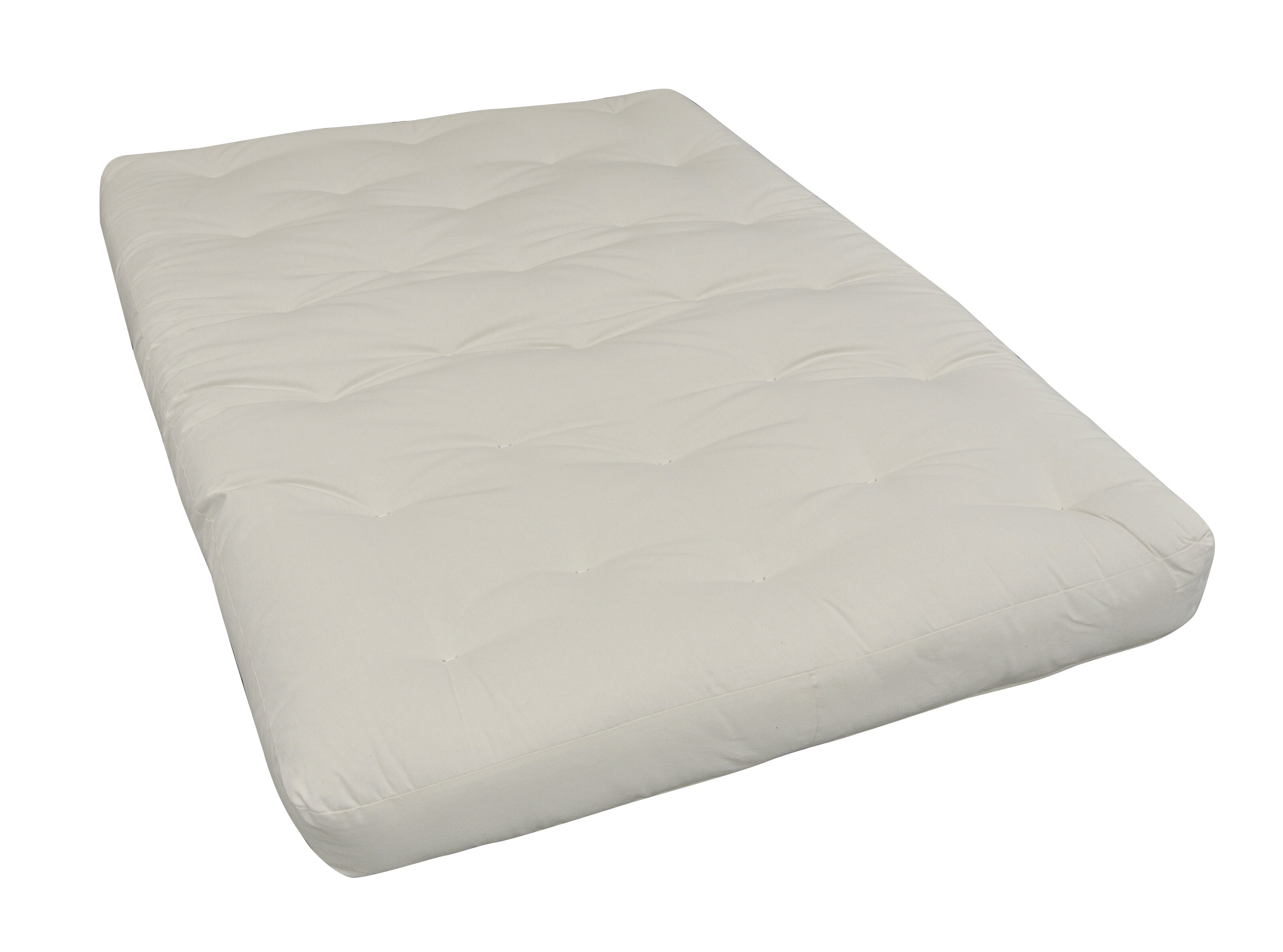 Gold Bond Memory Foam Futon Mattress