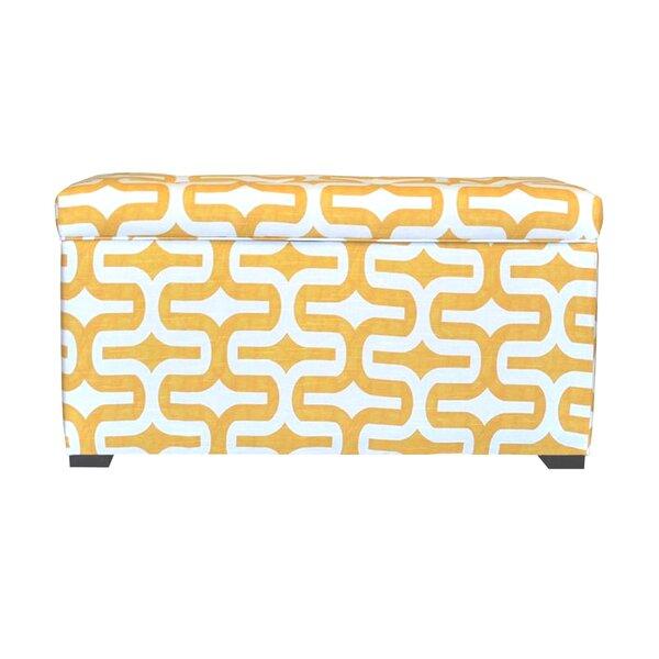 Angela Storage Bench by Sole Designs