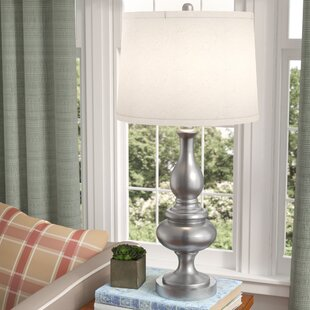 Looking for Cheshire 28.5 Table Lamp By Charlton Home