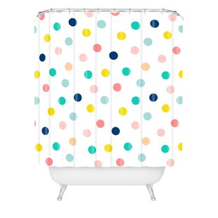 Buy luxury Hello Sayang Shower Curtain ByEast Urban Home