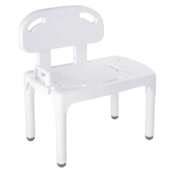 Universal Transfer Bench by Carex