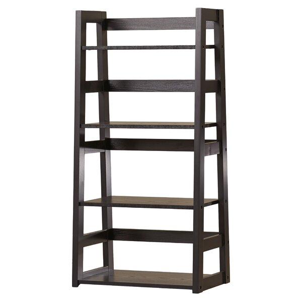 Rumi Standard Bookcase By Andover Mills