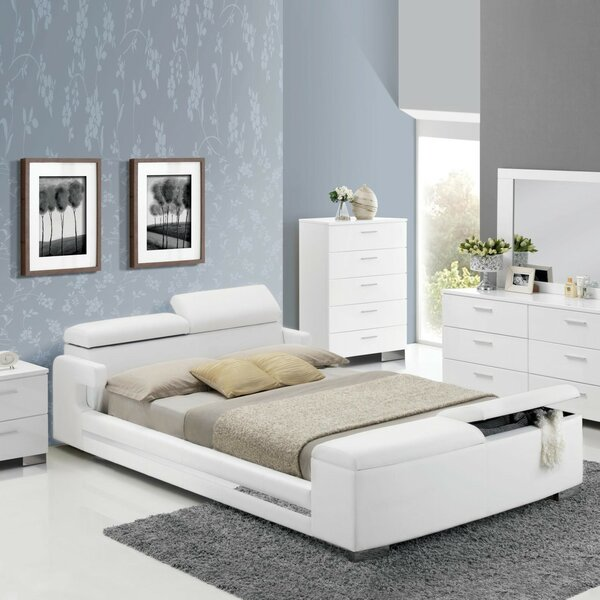 Horst Upholstered Storage Platform Bed by Orren Ellis