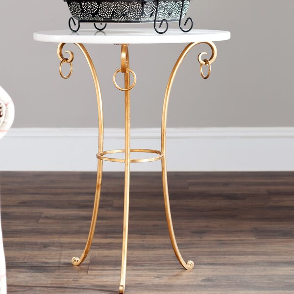 Alex End Table by Safavieh