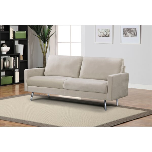Review Barstow Sofa