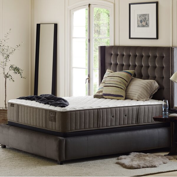 Estate 13.5 Extra Firm Tight Top Mattress by Stearns & Foster