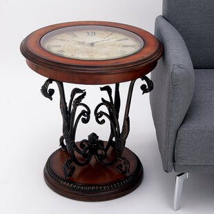 Casa Cortes Coffee Table EC World Imports