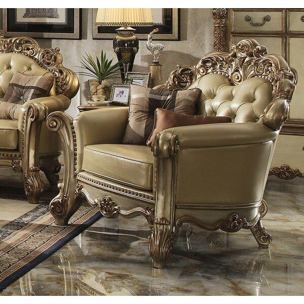 Mccarroll Club Chair by Astoria Grand